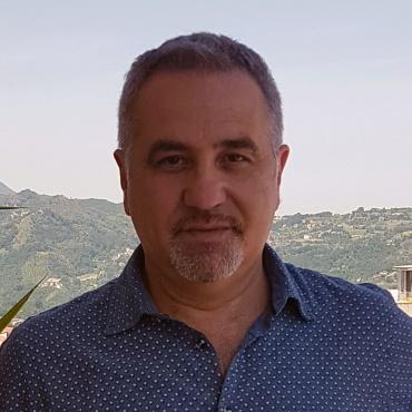 Giampaolo Coscia